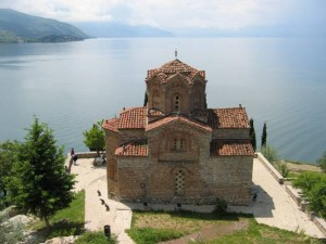 Lake Ohrid – a gem between Macedonia and Albania