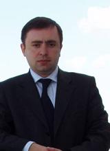 Giorgi ROBAKIDZE   Address: I Petritsi St. 2 Tbilisi Mob. +995 99 462839 george@robakidze.com