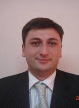 Irakli UJMAJURIDZE   Address: Mtazminda St. 6/1 Tbilisi Tel. +995 77 400320 erekle@web.de