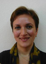 Ketevan TSERETELI   Address: 6 Gulua St Tbilisi Tel. +995 99 562754 gmep@gol.ge